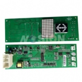 Hitachi Elevator Display Board SCL-C5