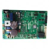 Hyundai Elevator Motherboard Elevator PCB DI-INT-7A-M