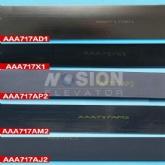 OTIS Steel Belt GCSB-64KN AAA717AD1 AAA717AP2