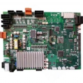 Mitsubishi  P231709B000G04 PCB Door Board