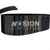 S8M Series Mitsubishi Timing Belt 150S8M3200