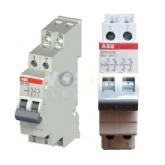 ABB CONTROL SWITCH E218-16-22