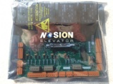 KONE elevator power board KM713160G01 KONE elevator panel