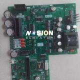 Mitsubishi Elevator Drive Board P203709B000G01