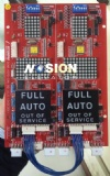 Hyundai elevator display board 2CAR HIPD CAN BD V1.0 262C201