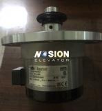 Import brushless speed motor GTF 7.16/L460 5045