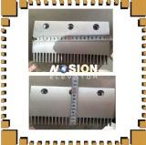 thyssen escalator comb plate escalator comb plate