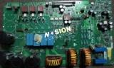 KONE Inverter PCB KM870350G01