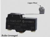 Elevator Micro Switch RZ-15GW2S-B3