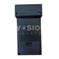 Schindler Elevator Service Tool V30 ID ID.NR. 336515