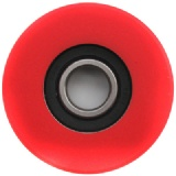 Escalator step roller 70*25*6204 for all brand escalator