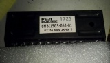 Fuji igbt power module 6MBI15GS-060