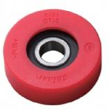 OTIS Escalator Step Roller 80*25*6204
