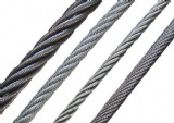 Elevator Steel Wire Rope 8*19s+FC