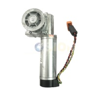 Original XIZI Otis Elevator Door Motor AT120 FAA24350BL2 GR63X25