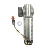 Original XIZI Otis Elevator Door Motor AT120 FAA24350BL2 GR63X25