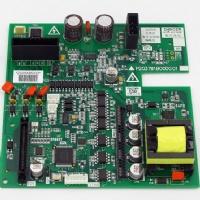 MITSUBISHI control PCB P203781B000G01