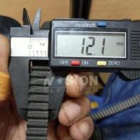 Schindler Megadyne Belt RPP512,12mm