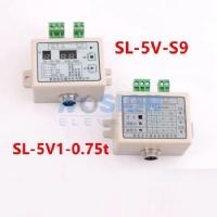 Mitsubishi elevator weighing device SL0-5V1-0.75t SL-5V-S9