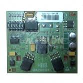 OTIS Elevator HBB Board GBA25005D1