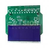 OTIS Elevator PCB FAA25000DB1