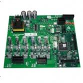 Mitsubishi Eevator Board P203717B000G01